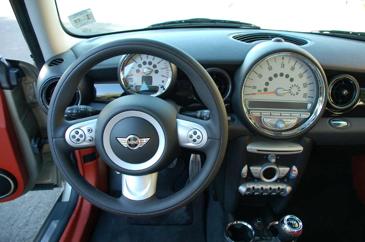 Mini Cooper Interior Related Images Start 0 Weili