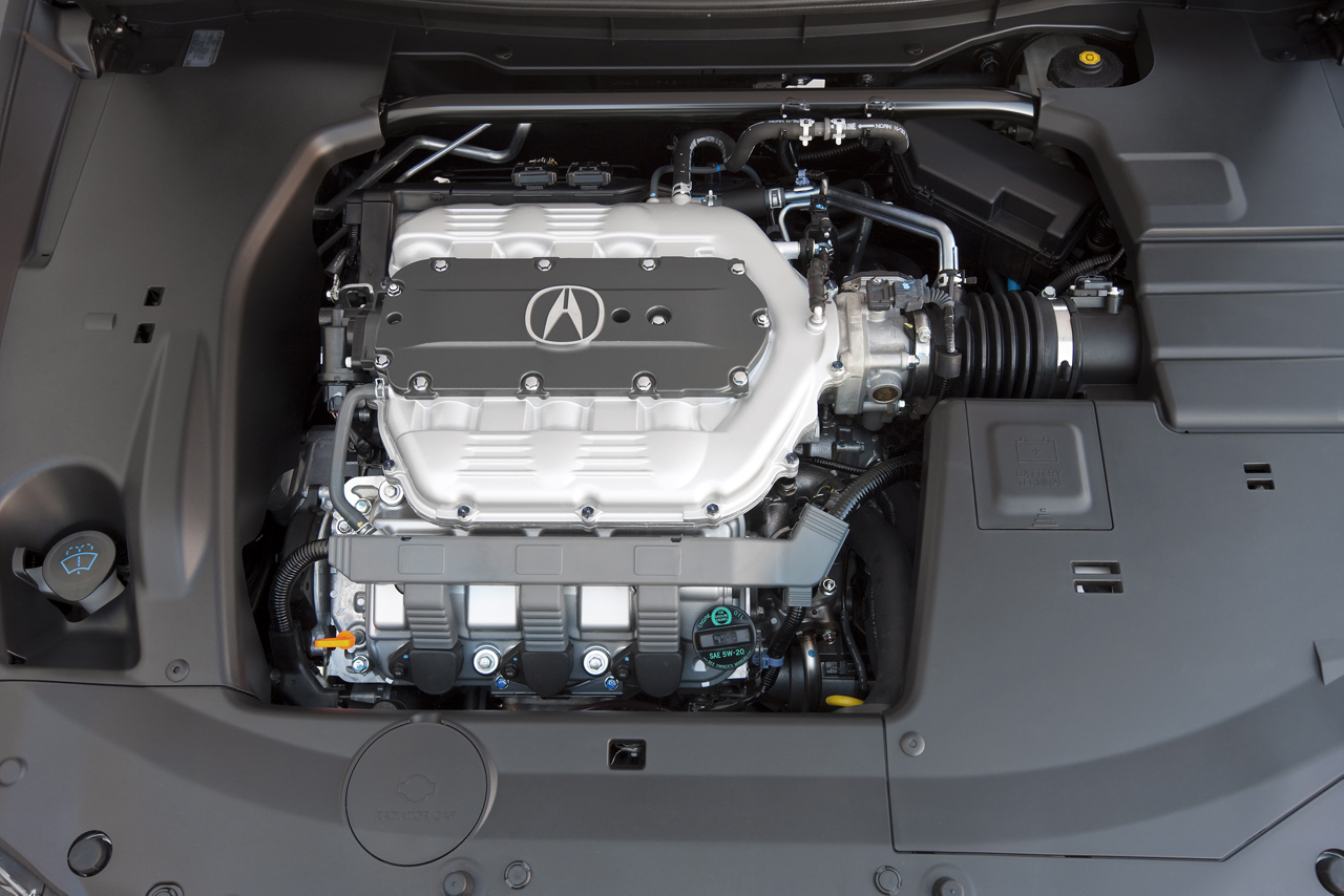 2010 Acura Tsx V6 Photo Gallery Autoblog