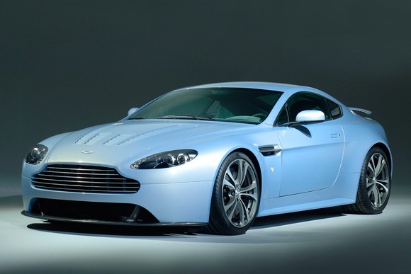 2007 Aston Martin V12 Vantage Rs Concept. Aston Martin doesn#39;t have a