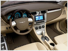 Faurecia interior systems sues chrysler for 110m - Faurecia interior systems ...