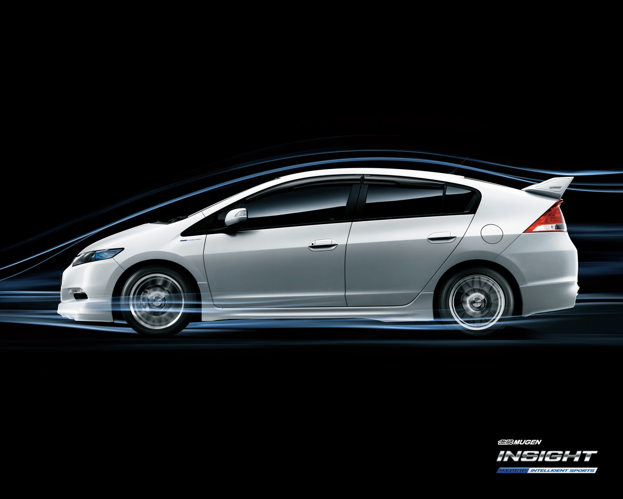 2010 honda insight [archive] - newcelica forum