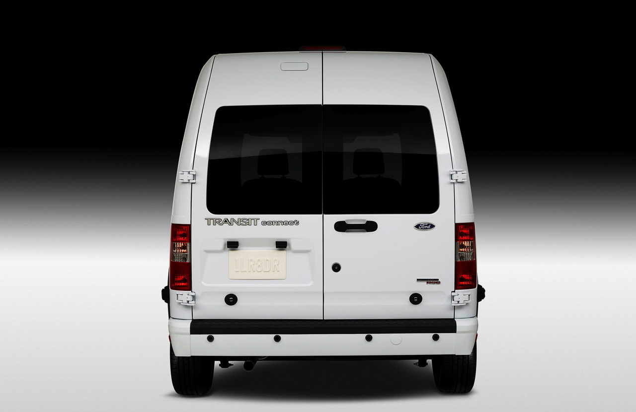 Slika slika press release ford launches all new transit connect