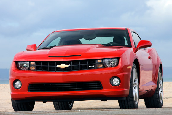 2010 chevrolet camaro rated at 29 mpg highway. Black Bedroom Furniture Sets. Home Design Ideas