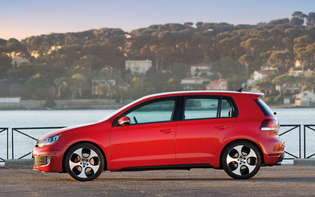 Volkswagen working on GTI �Plus�, GTD, und R42