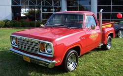 1978 Dodge Li'L Red Express