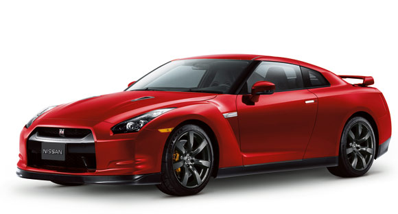 2010 nissan gt r priced it 39 s more but you get more. Black Bedroom Furniture Sets. Home Design Ideas
