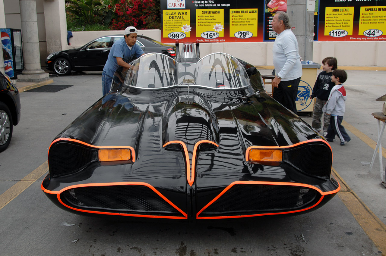 1966 Batmobile Dragster Photo Gallery Autoblog