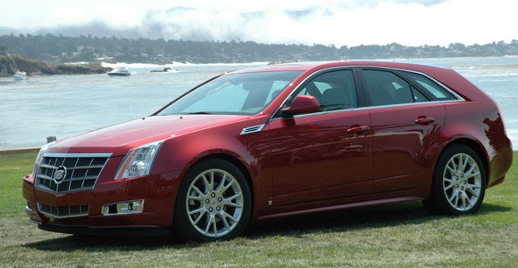 Cadillac Dealership 2006 Cadillac Sts V