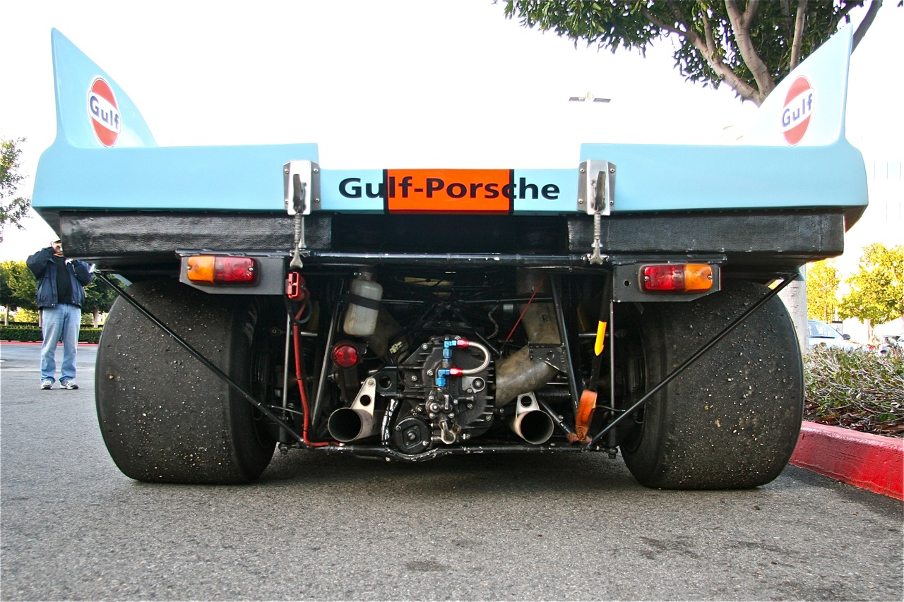 Porsche 917 Photo Gallery Autoblog