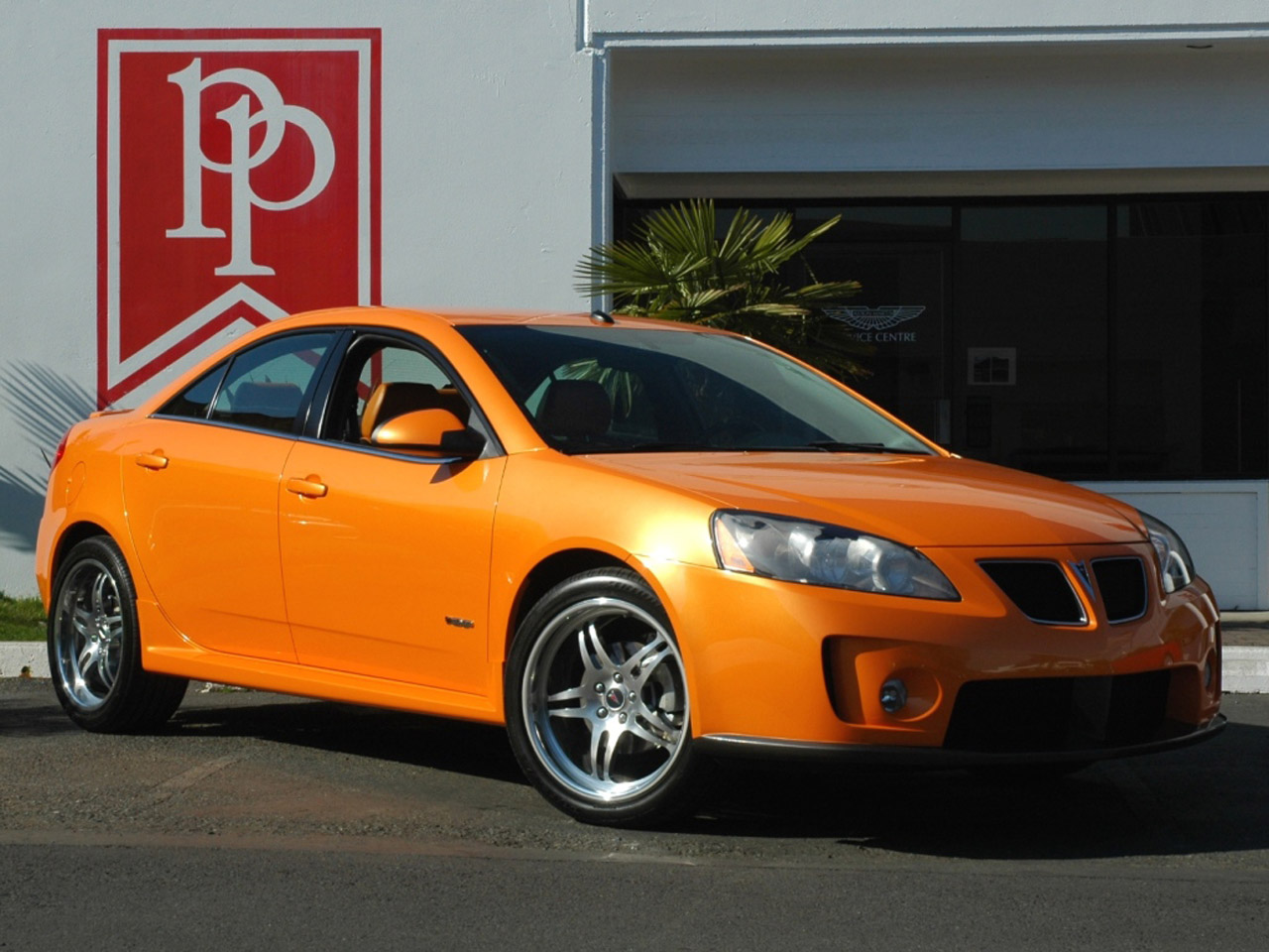 Ebay Finds Of The Day Pontiac Vibe Gt R And G6 Gxp Sema