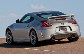 2010 Nissan 370Z Roadster and 2009 350 hp Nissan NISMO 370Z w/VIDEO ...