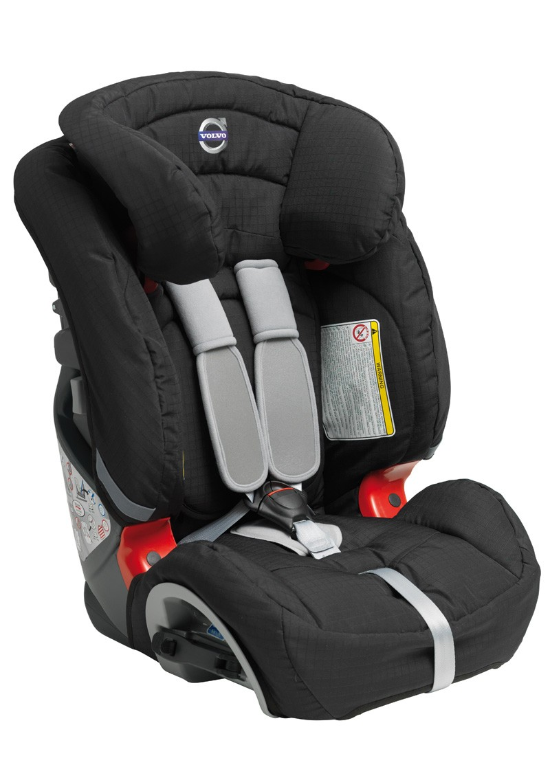 Britax Mercedes Car Seats