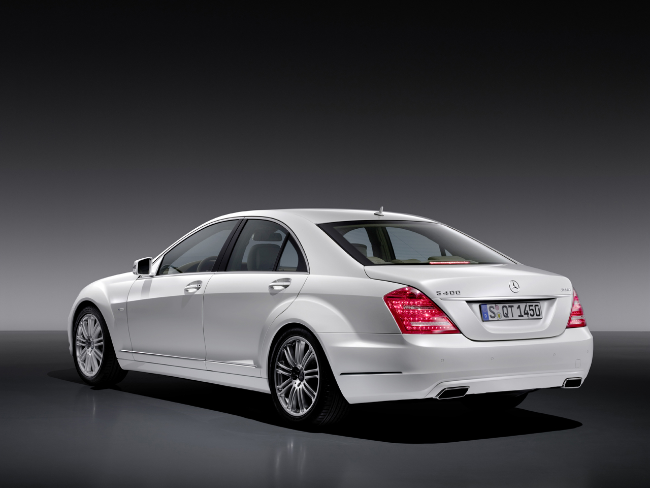 Mercedes benz s600 2010 for Mercedes benz s600 amg 2010