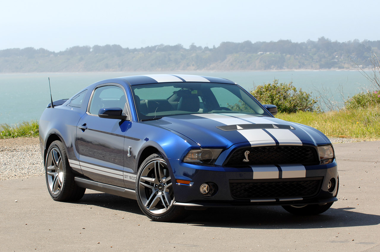First drive 2010 ford shelby gt500 part 1 aug 8 2013 photo gallery autoblog