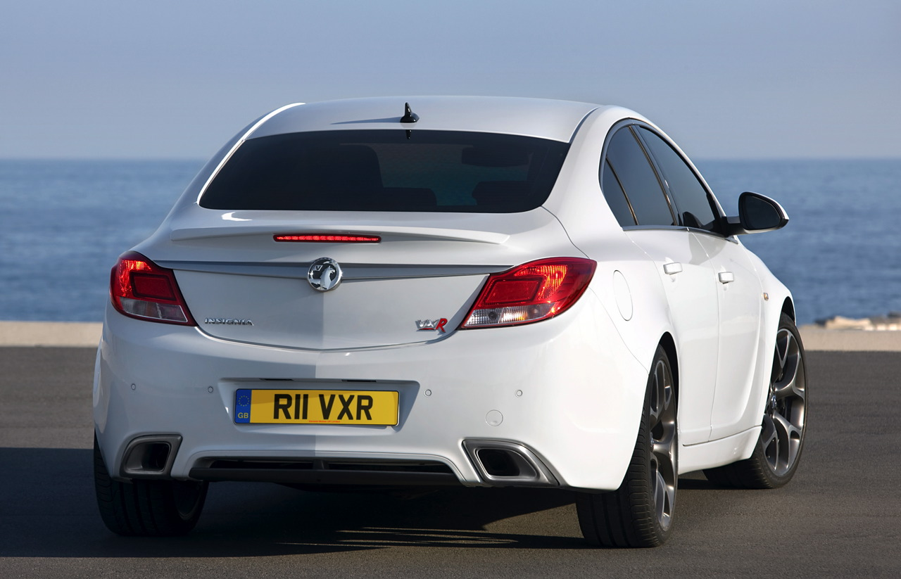 Opel Insignia Opc Vauxhall Insignia Vxr Photo Gallery