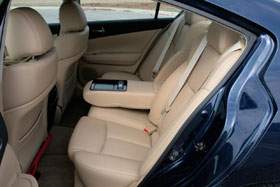 The Premium Package Also Includes A Dual Panel Glass Moonroof Although Only Front Half Opens