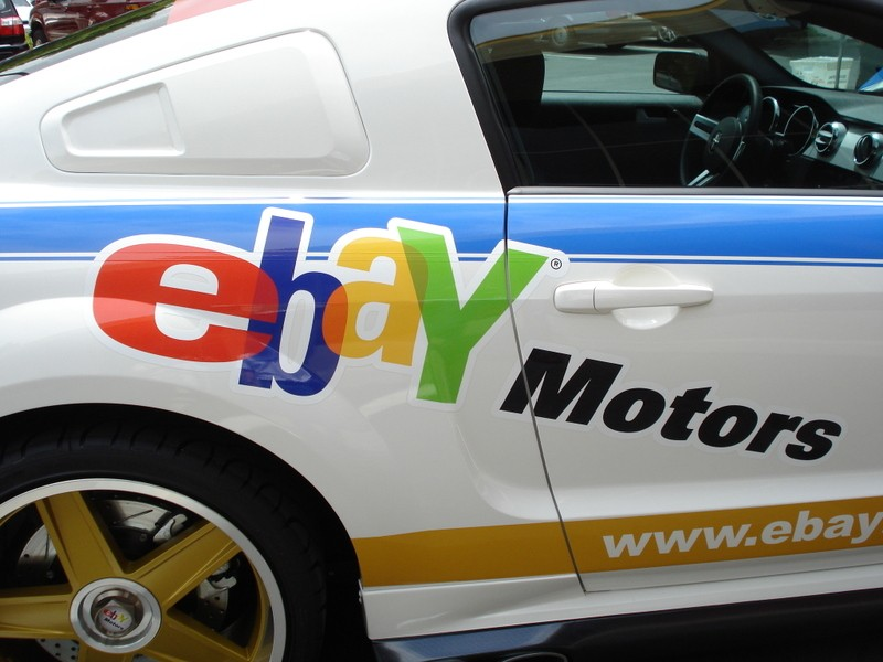 Ebay Motors Now Offering Local Searches Paukert Rejoices