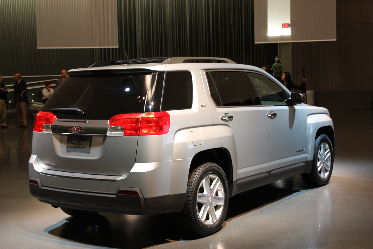 2012 gmc terrain recalls gmc complaints recall html. Black Bedroom Furniture Sets. Home Design Ideas