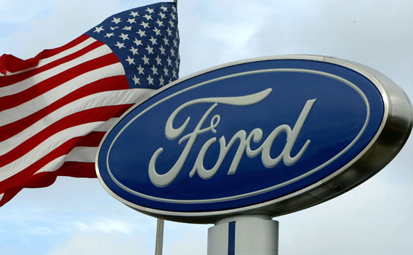 Report ford offering dealerships for 1 for Ford motor company dealerships