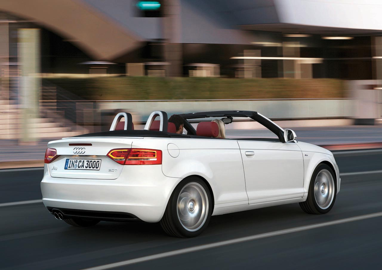audi a3 cabriolet photo gallery autoblog. Black Bedroom Furniture Sets. Home Design Ideas