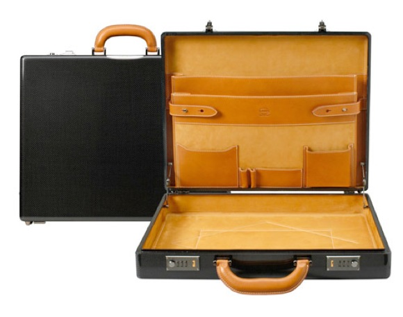 schedoni briefcase