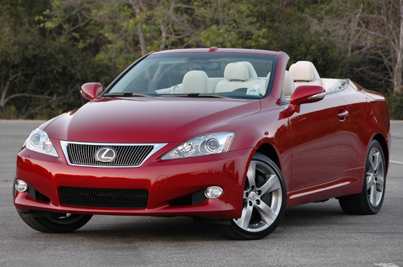first drive 2010 lexus is250 c and is350 c prove that. Black Bedroom Furniture Sets. Home Design Ideas