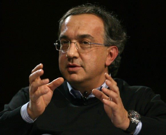 BREAKING: Marchionne confirmed as post-bankruptcy Chrysler CEO