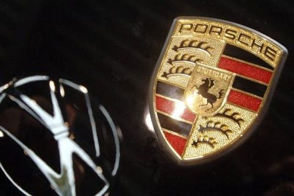 Look Who S Talking Again Porsche Vw Resume Negotiations