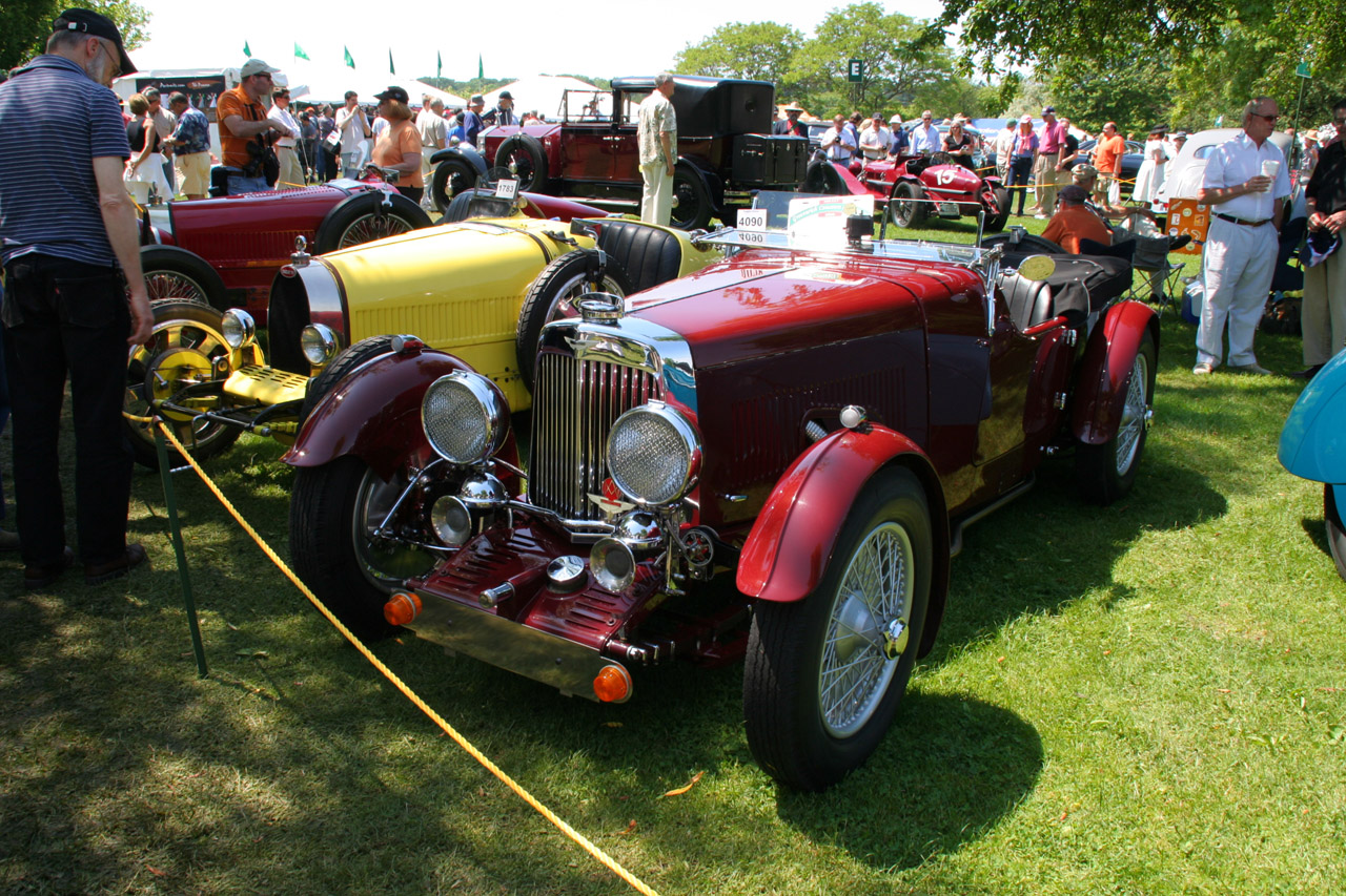 2009 Greenwich Concours d'Elegance, Day 2 - International ...