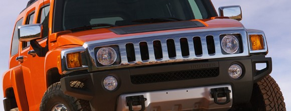 Report gm to announce tentative sale of hummer tomorrow for General motors protection plan