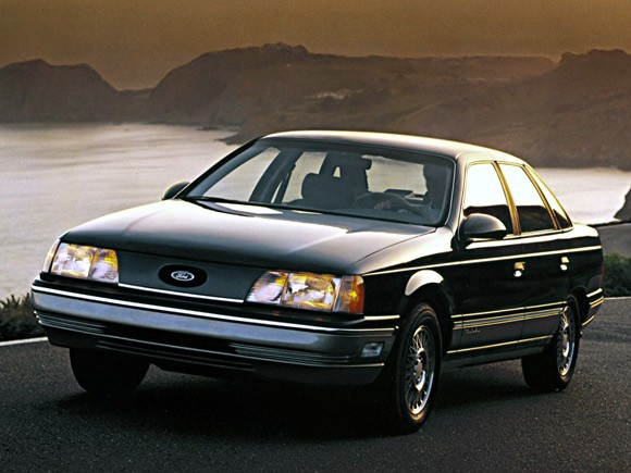 ford taurus