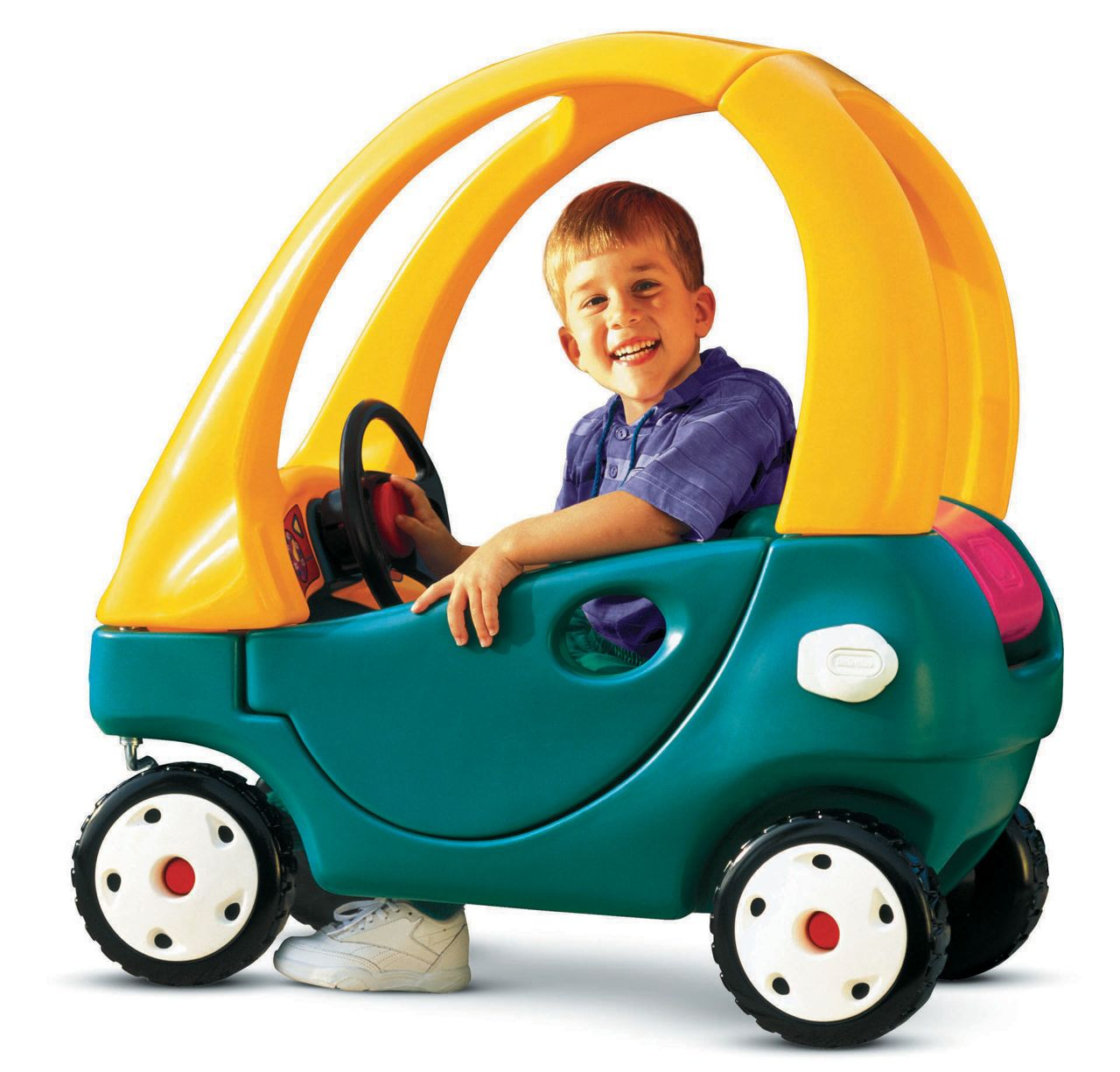 Little Tikes Cozy Coupe At 30 Photo Gallery Autoblog
