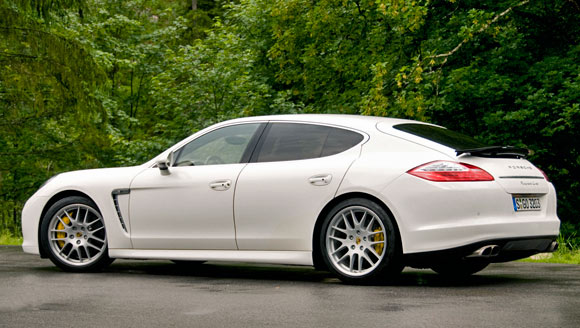 With the exception of the family-oriented Cayenne SUV all of Porsche\u0027s current offerings are generally second or third vehicles in most households -- most ... & First Drive: 2010 Porsche Panamera a 4-door sedan 78 years in the ... Pezcame.Com