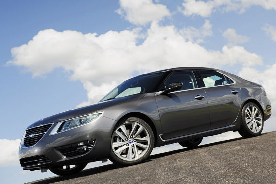 new saab 9 5 interior. Saab#39;s Pivotal New 9-5 Luxury