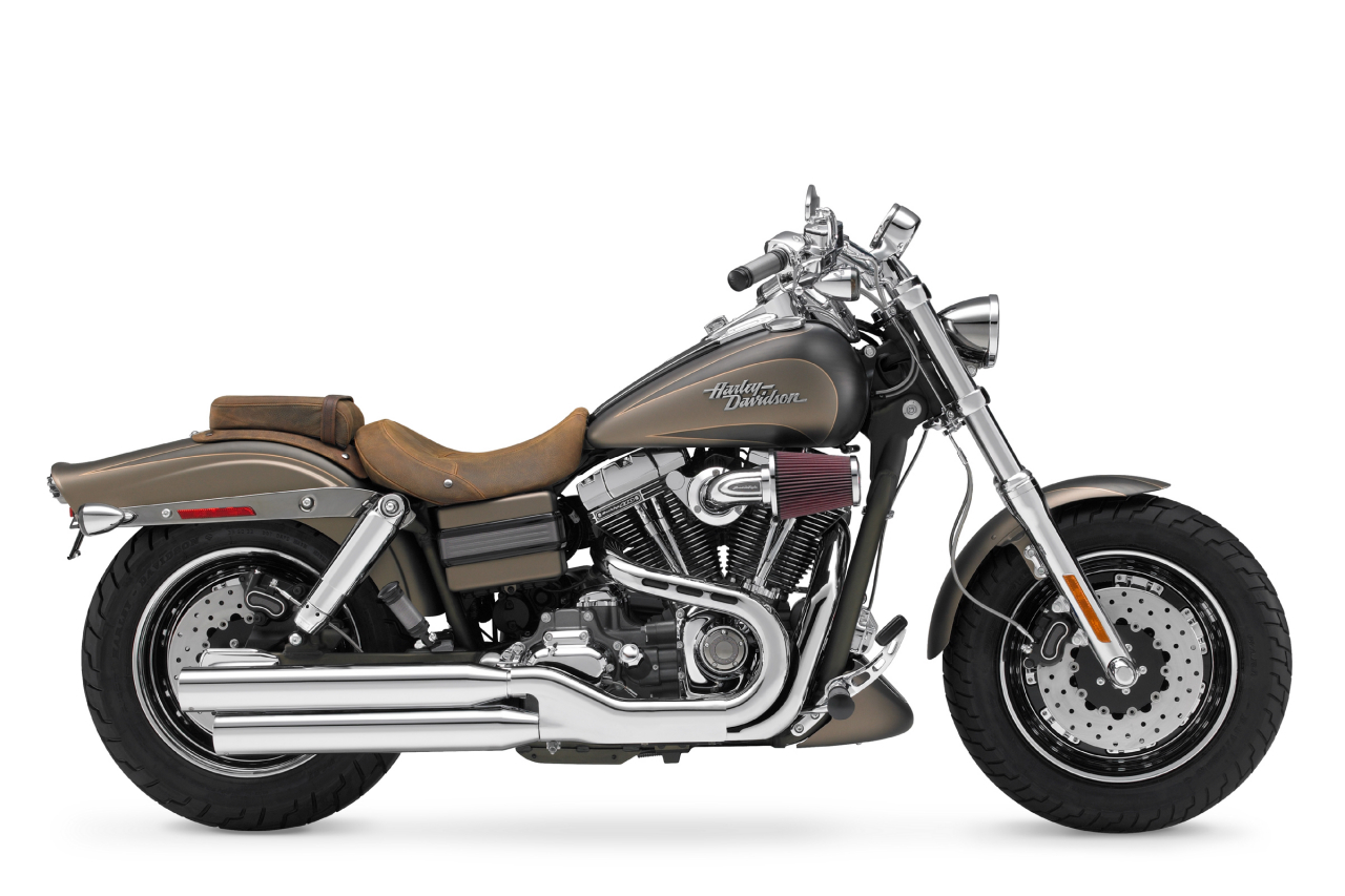 Harley Davidson Launches New 2010 Motorcycle Lineup