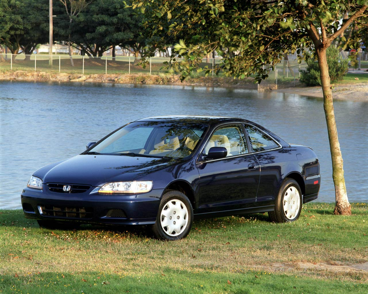 2001 Honda Accord Recall List