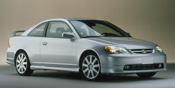 2001 Honda Civic – Click above for high-res image gallery