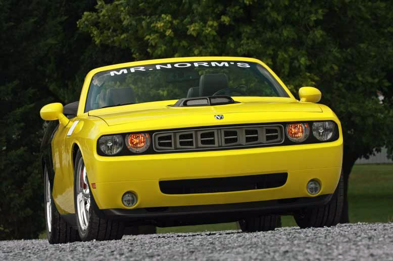 Thinking about the 2014 Barracuda  Dodge Charger Forums