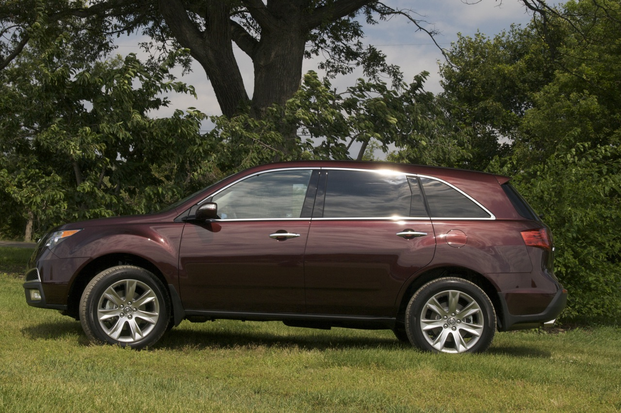 Service Manual How To Remove 2010 Acura Mdx Exterior Molding Sunroof Service Manual Remove