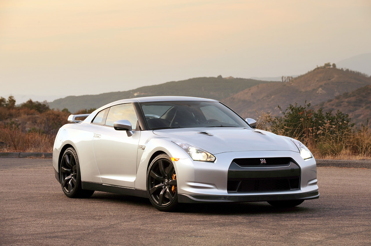 review: 2010 nissan gt-r photo gallery - autoblog