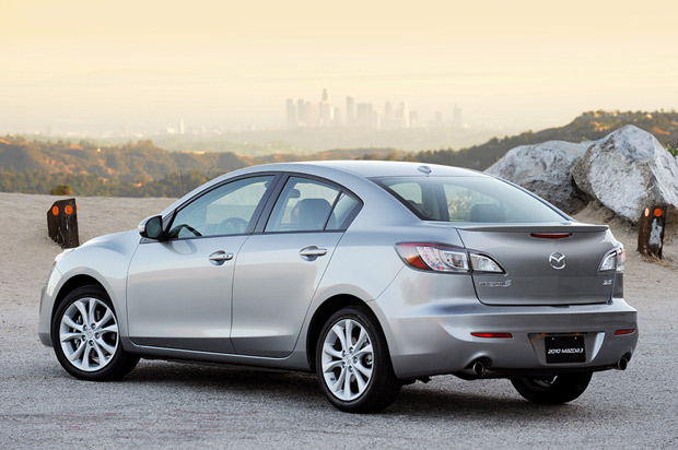 2010 mazda 3 reviews
