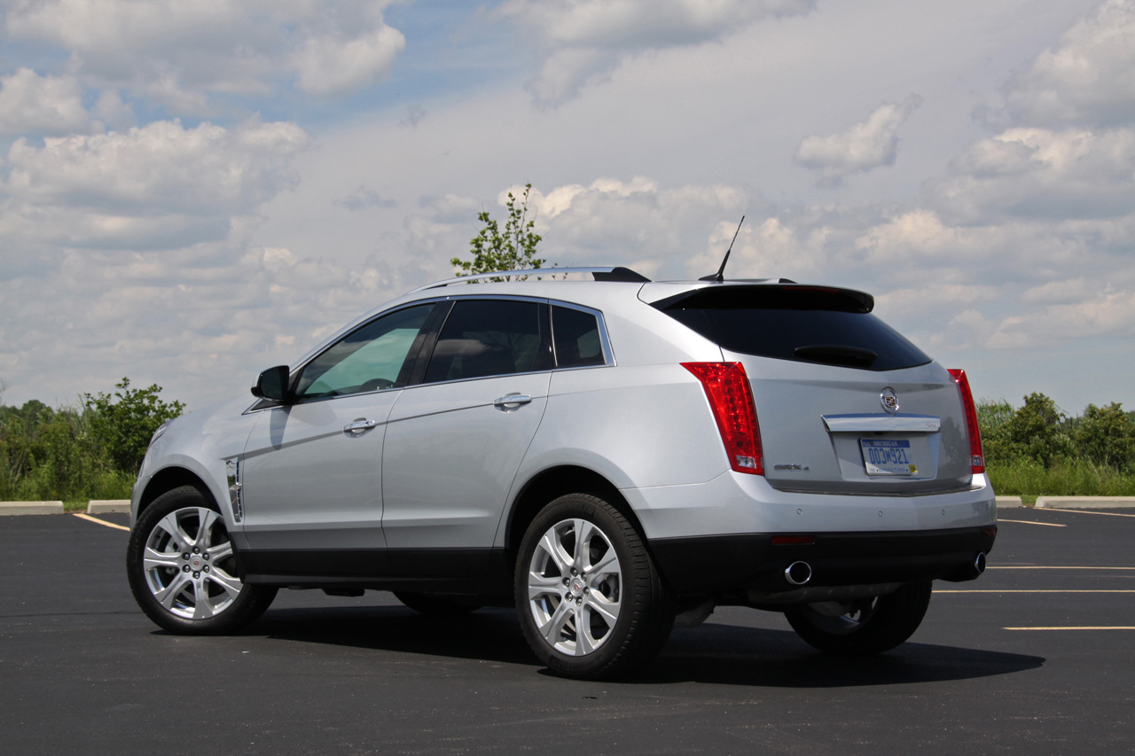 review 2010 cadillac srx photo gallery autoblog. Black Bedroom Furniture Sets. Home Design Ideas