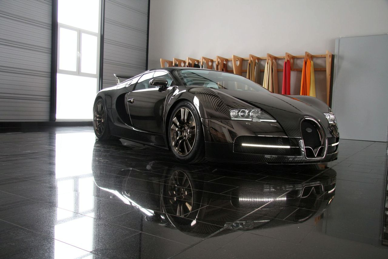 mansory vincero costs 1 million on top of the price of a. Black Bedroom Furniture Sets. Home Design Ideas