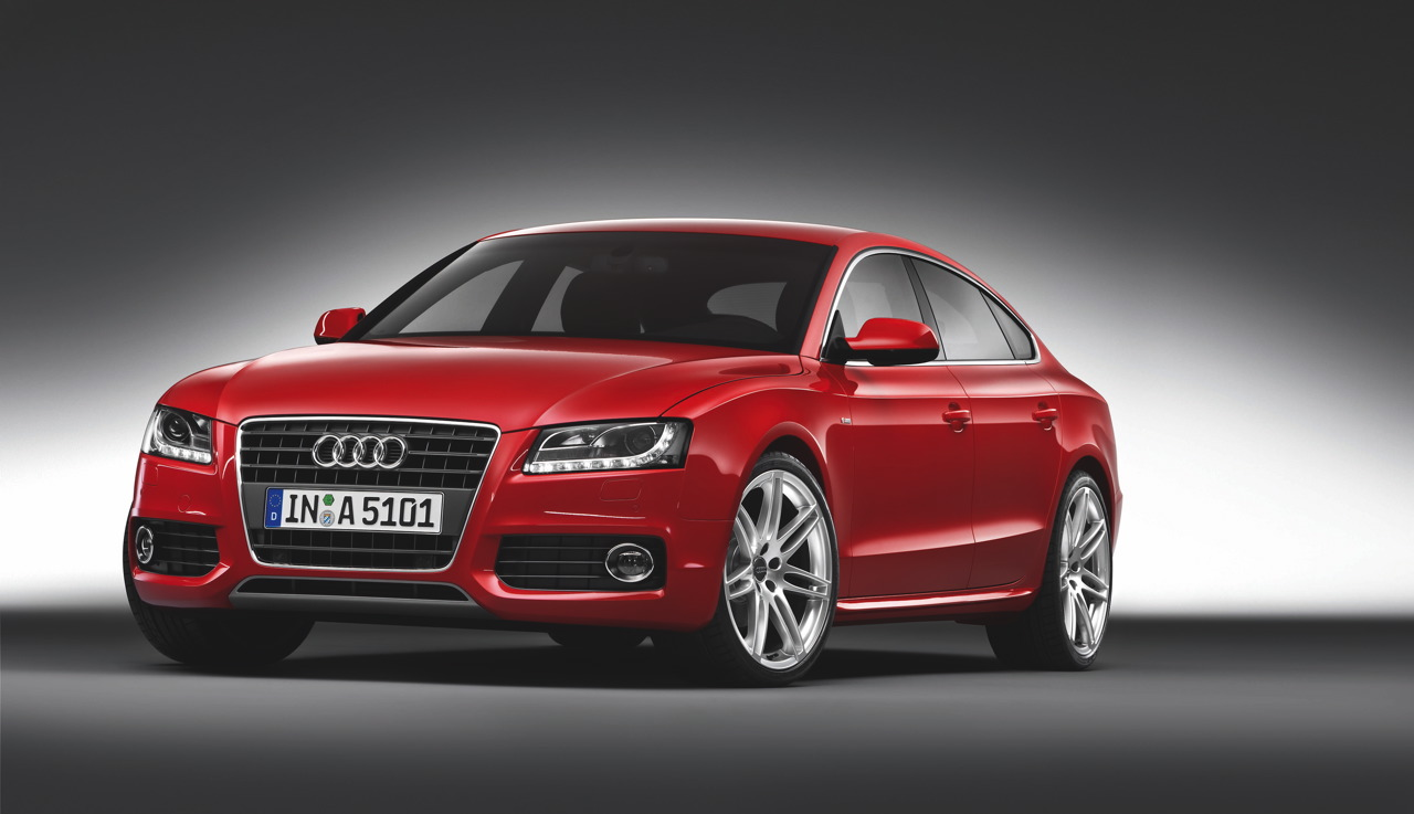 2010 audi a5 sportback photo gallery autoblog. Black Bedroom Furniture Sets. Home Design Ideas