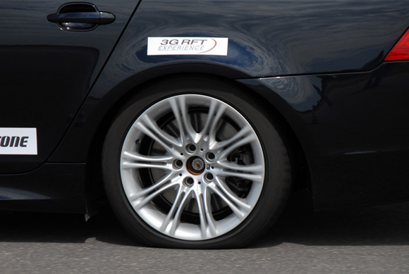 Bridgestone G RFTs New Generation Runflat Tires Addresses - Bmw 328i run flat tires