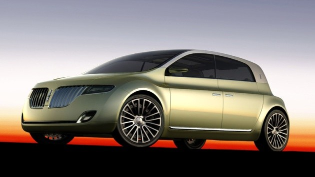 Lincoln Concept C