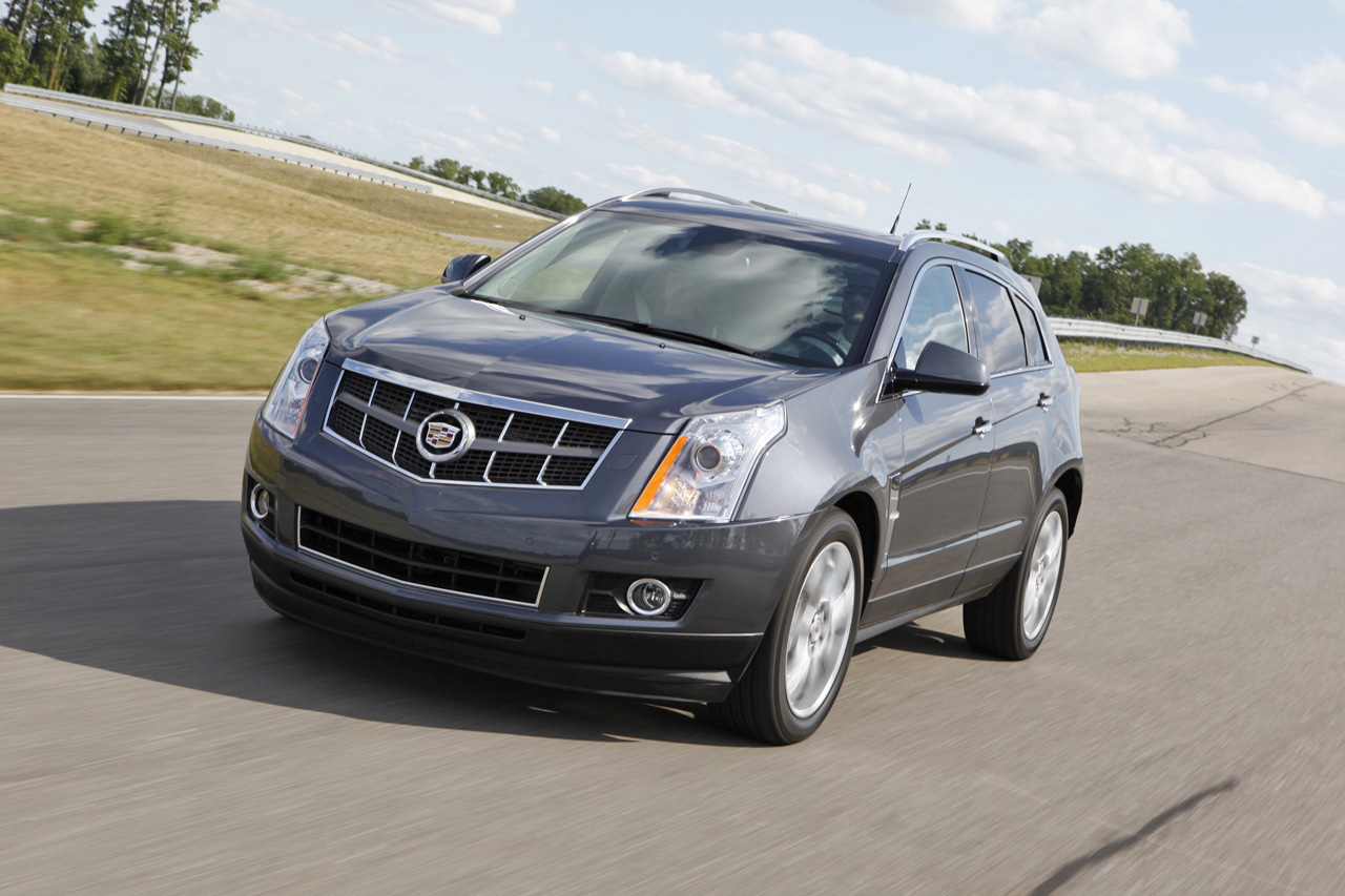 first drive 2010 cadillac srx 2 8t photo gallery autoblog. Black Bedroom Furniture Sets. Home Design Ideas
