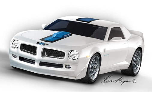 confirmed phoenix trans am conversion kit coming for camaro hyundai genesis forum. Black Bedroom Furniture Sets. Home Design Ideas