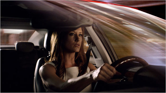 Video: Kate Walsh Cadillac CTS Commercial - AutoTribute