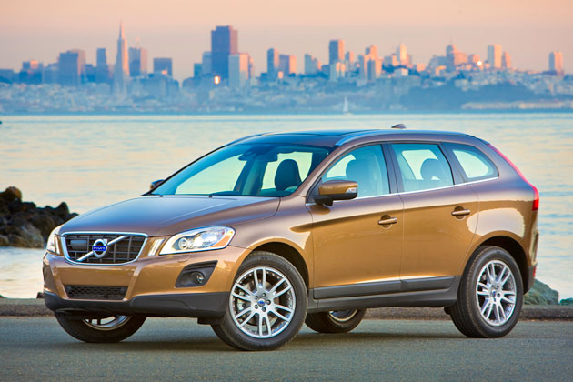 mazdaspeed forums edmunds praises volvo xc60 pans cadillac srx in new entry lux cuv comparo. Black Bedroom Furniture Sets. Home Design Ideas